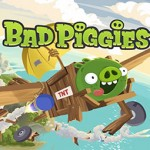 Bad Piggies 3 HD