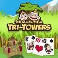 Kiba & Kumba: Tri Towers Solitaire