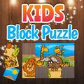 Kids Block Puzzle