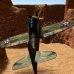 3D Air Racer