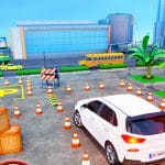Advance Car Parking Driver Simulator