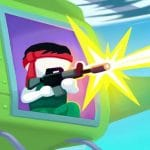 Air Force Shooter 3D – Helicopter Games