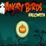Angry Birds Halloween Html5