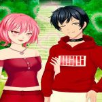 Anime Couples Dress Up Game
