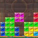 Aztec Cubes Treasure