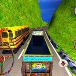 Baloch Cargo Truck Driving Game