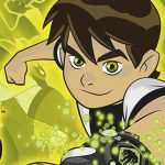 Ben 10 Jigsaw Puzzle Collection