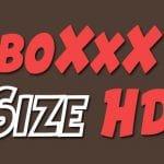 Box Size HD