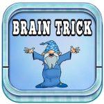 Brain tricks puzzles for kids