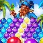 Bubble Shooter Pirates 3