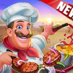 Burger Cooking Simulator