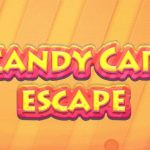 Candy Cars Escape