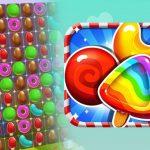 Candy Sweet Boom