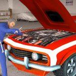 Car Mechanic 2017