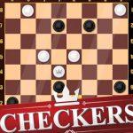 CheckersHD