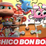 Chico Bon Bon Jigsaw Puzzle