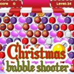 Christmas Bubble Shooter 2019