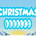 Christmas Bubbles HD