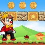 Clown Super Mario Adventures