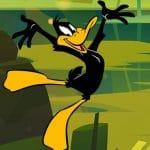 Daffy Duck Jigsaw Puzzle