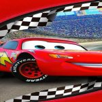 Disney Pixar Cars Coloring Book Car For Kids