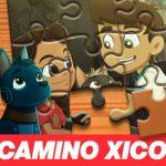 El Camino de Xico Jigsaw Puzzle