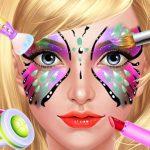 Face Paint Salon