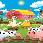 Farm Animals Learning