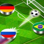 Football Tapis Soccer : Multiplayer and Tournament