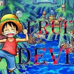 Fruit Devil game