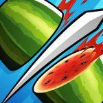 Fruit Master Cutting game