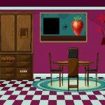 Genial House Escape