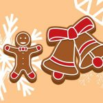 Gingerbread Man Coloring
