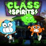 Gumball Class Spirits