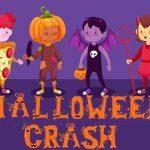 Halloween Crash