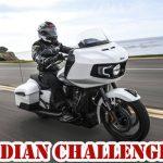 Indian Challenger Slide