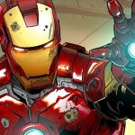 Iron Man Jigsaw Puzzle Collection