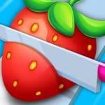 Juicy Fruit Slicer