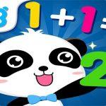 Little Panda Math Genius Game For Kids eduction