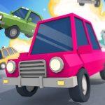 Mad Cars 3D