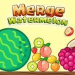 Merge Watermelon