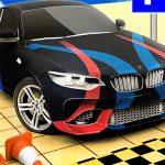 Modern Car Parking Master 2020: Free Car Game 3D