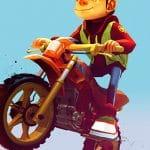 Moto Race – Motor Rider