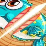 Ninja Fishing – Cut the fish
