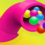 Perfect Pipes 3D – Pull The Pin
