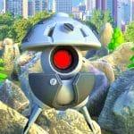 Player vs Robots