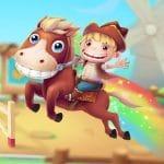 Pony : My Little Race