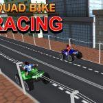 Quad Bike Racing