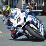 Racing Motorbike Slide