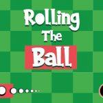 Rolling The Ball